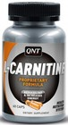L-КАРНИТИН QNT L-CARNITINE капсулы 500мг, 60шт. - Волгоград